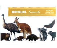 Australian Animals Soap-0