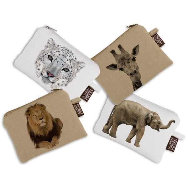 Animals - Zoo - Purse