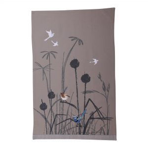 Grassland Tea Towel