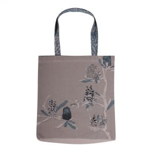 Kookaburra Banksia Shopper Bag