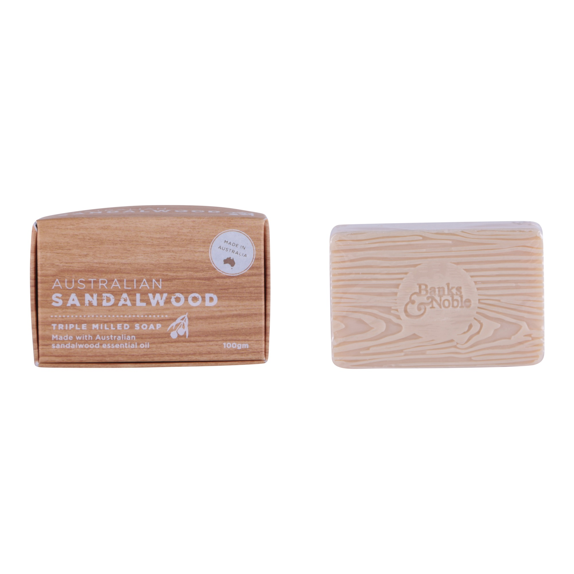 Sandalwood Gift Pack